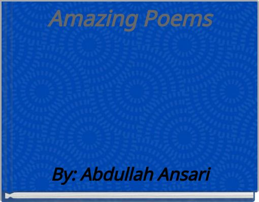 Amazing Poems
