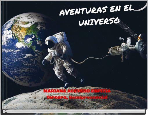 AVENTURAS  EN EL UNIVERSO