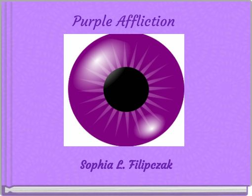 Purple Affliction