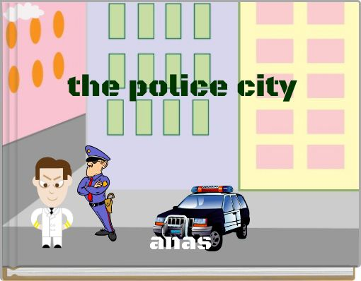 the police city