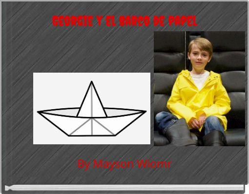 Georgie y el barco de papel