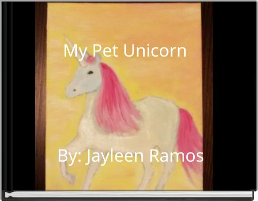 My Pet Unicorn