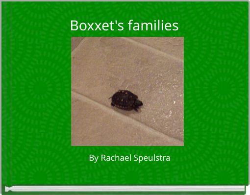 Boxxet's families