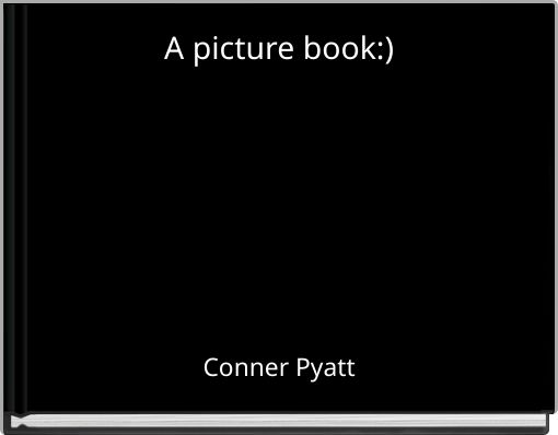 A picture book:)