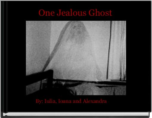 One Jealous Ghost