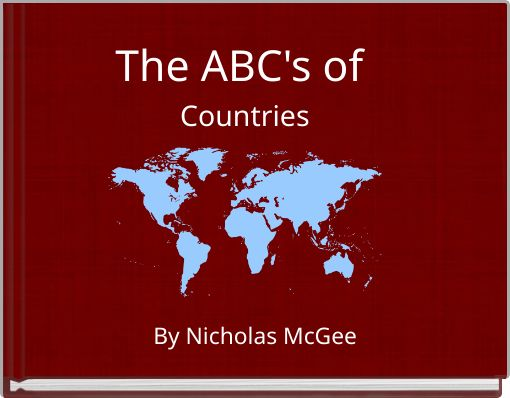 The ABC's of Countries