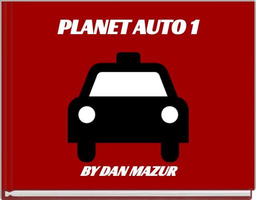PLANET AUTO 1