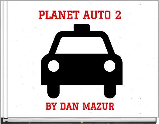 PLANET AUTO 2
