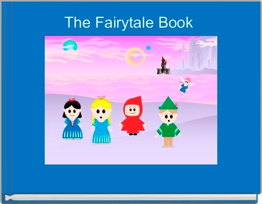 The Fairytale Book