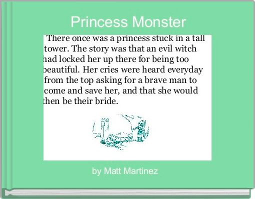 Princess Monster