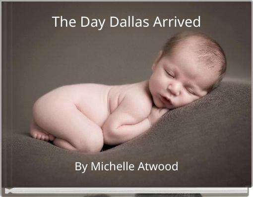 The Day Dallas Arrived