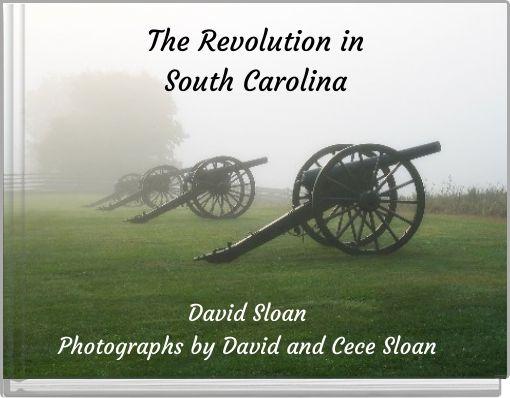 The Revolution in     South Carolina