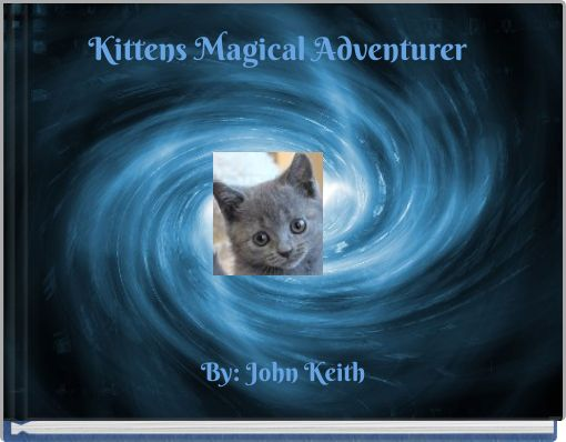 Kittens Magical Adventurer