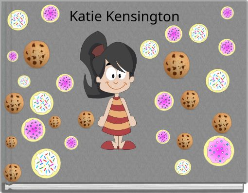 Katie Kensington