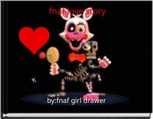 fnaf love story