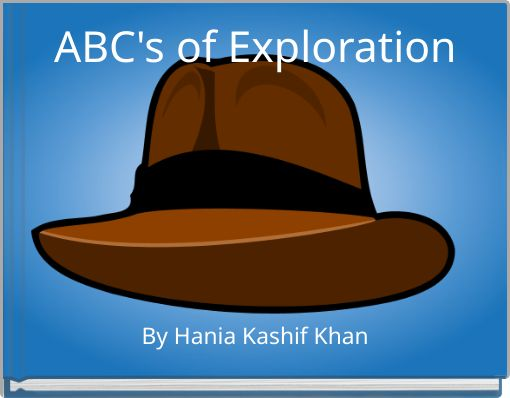 ABC's of Exploration