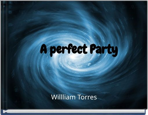 A perfect Party