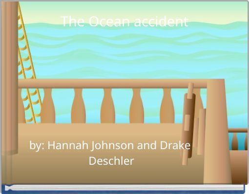 The Ocean accident