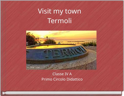 Visit my townTermoli