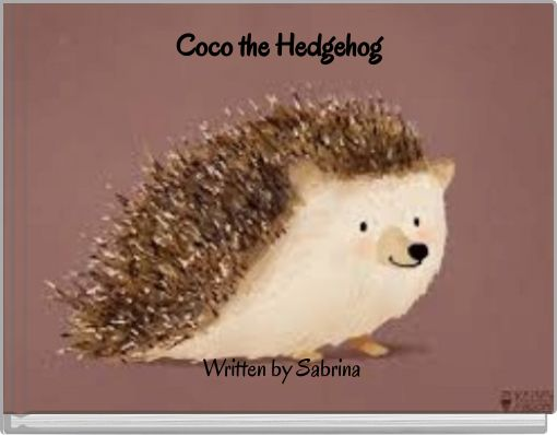 Coco the Hedgehog