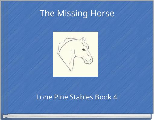 The Missing Horse