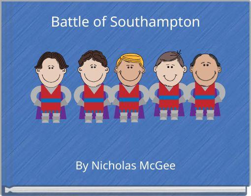 Battle of Southampton
