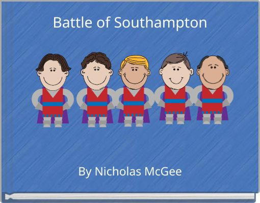 Battle of Southampton