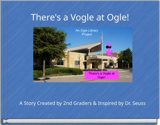 There's a Vogle at Ogle!