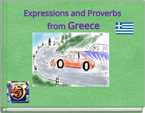 Expressions and Proverbs from Greece