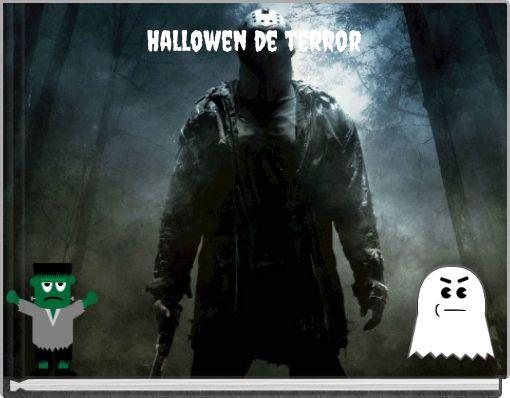Hallowen de  terror