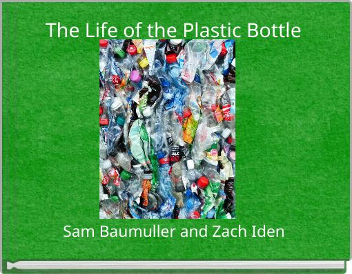 The Life of the Plastic Bottle