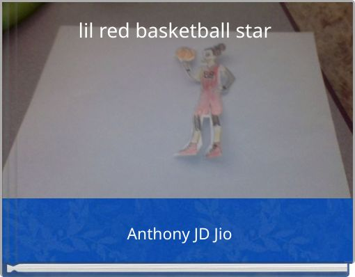 lil red basketball star