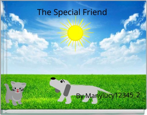 The Special Friend