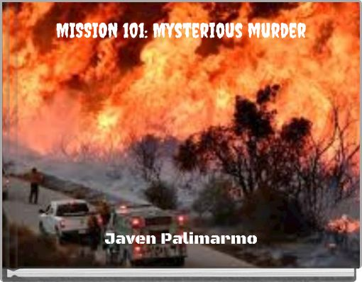 MISSION 101: Mysterious murder