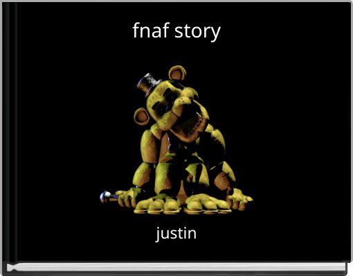 fnaf story