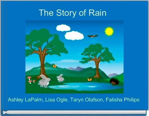 The Story of Rain