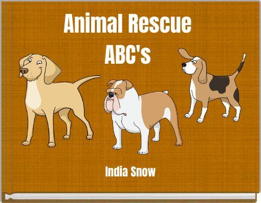 Animal RescueABC's