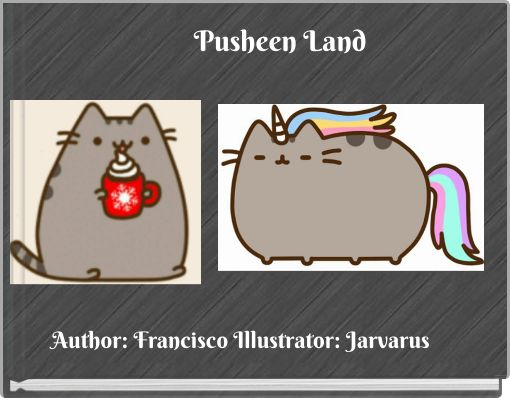 Pusheen Land