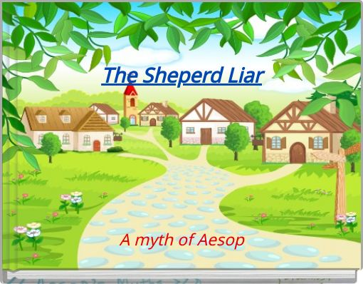 The Sheperd Liar