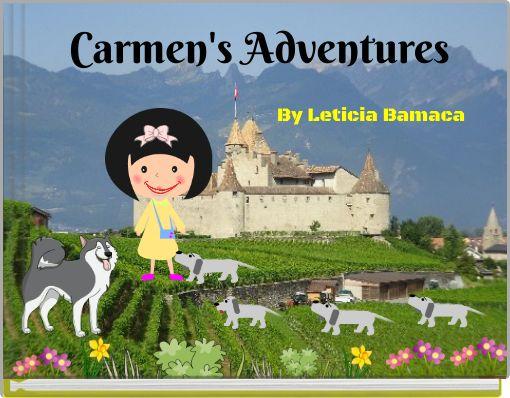 Carmen's Adventures