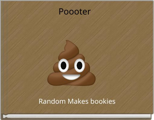 Poooter