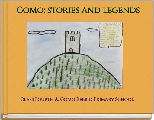 Como: stories and legends
