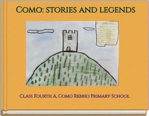 Como: stories and legends