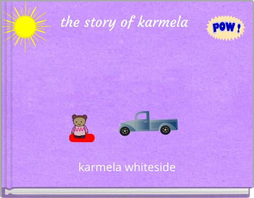 the story of karmela
