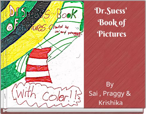 Dr.Suess'  Book ofPictures