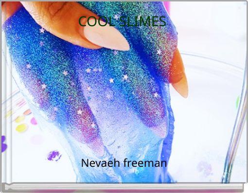 COOL SLIMES