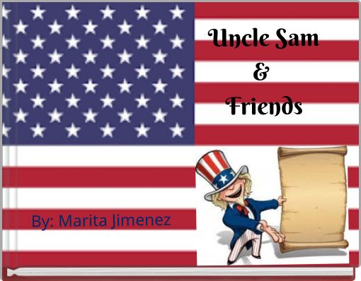 Uncle Sam & Friends