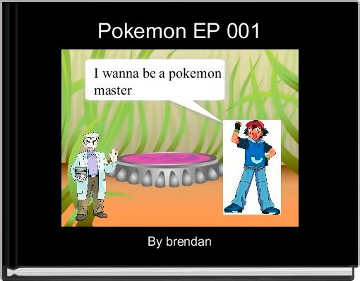 Pokemon EP 001