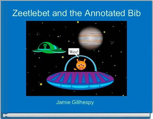 Zeetlebet and the Annotated Bib
