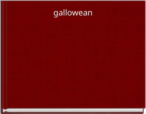 gallowean